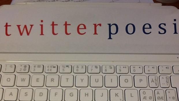 Blogg - twitterpoesi