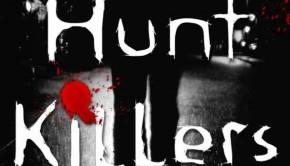 I hunt killers forside