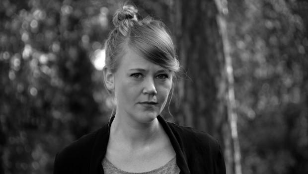 Mari Kanstad Johnsen Foto: Magikon Forlag