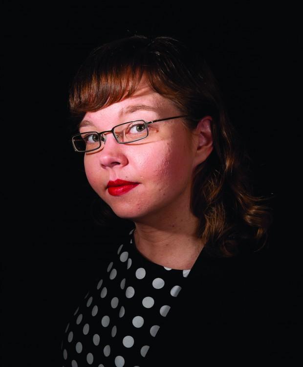 Salla Simukka
