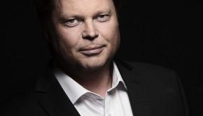 Foto : Jesper Magerøy / Gyldendal Norsk Forlag