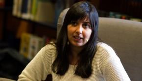 """Neha Naveen forteller om """"Stupekontroll"""""""