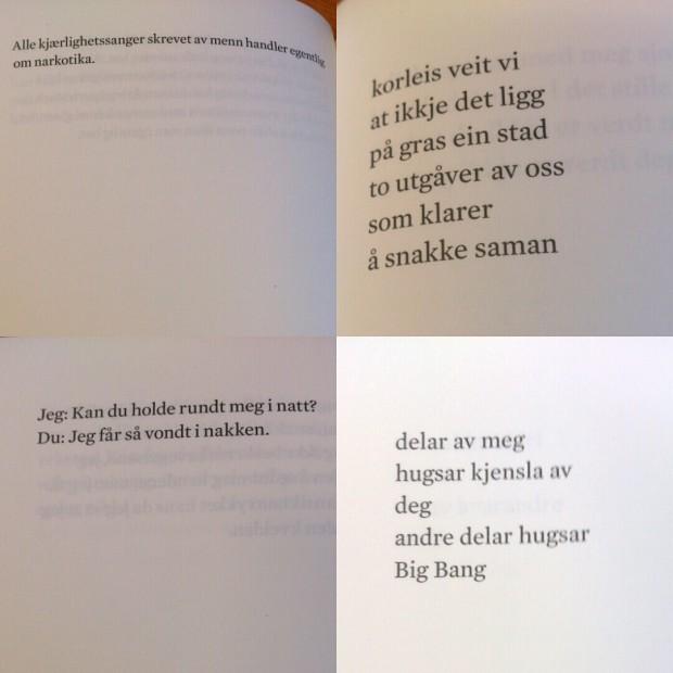 vakker og god dikt