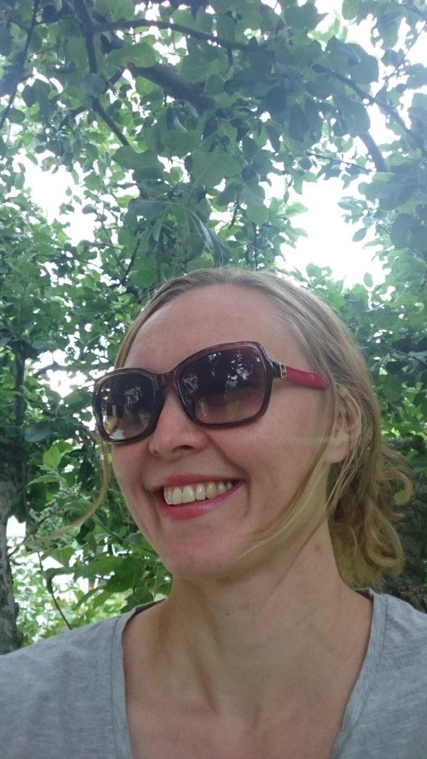 Grete Stuevold Madsbakken er leder for Deichmans hovedbibliotek. Foto: Privat