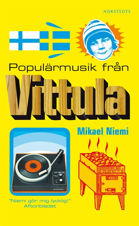 popukærmusikk fra vittula