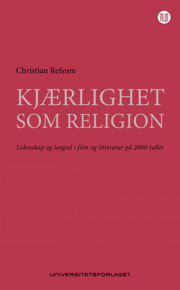 kjærlighetsomreligion