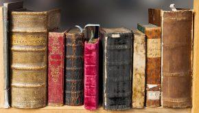 Bøker.gamle