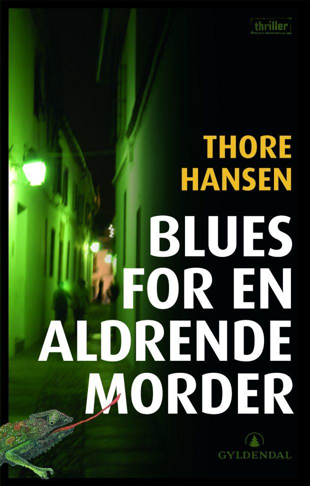 Blues for en aldrende morder