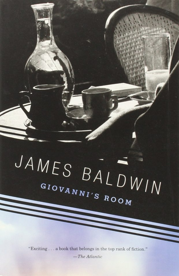 Giovanni's Room av James Baldwin