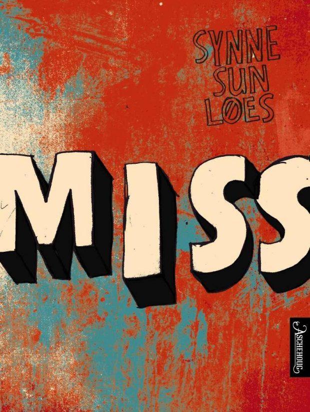 Miss_forside