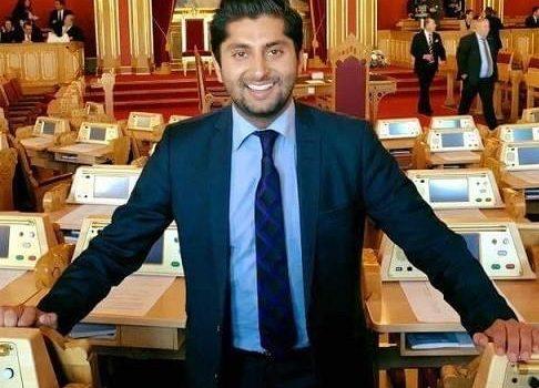 HG Stortinget