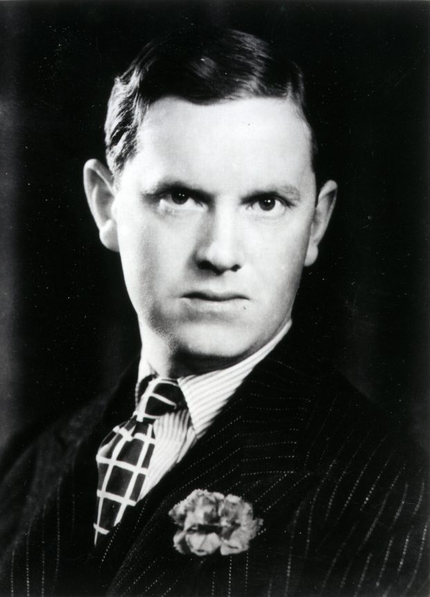 Forfatter Evelyn Waugh