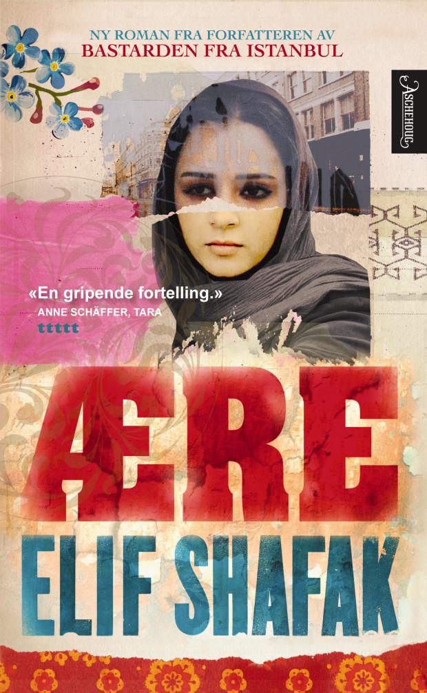 Ære av Elif Shafak
