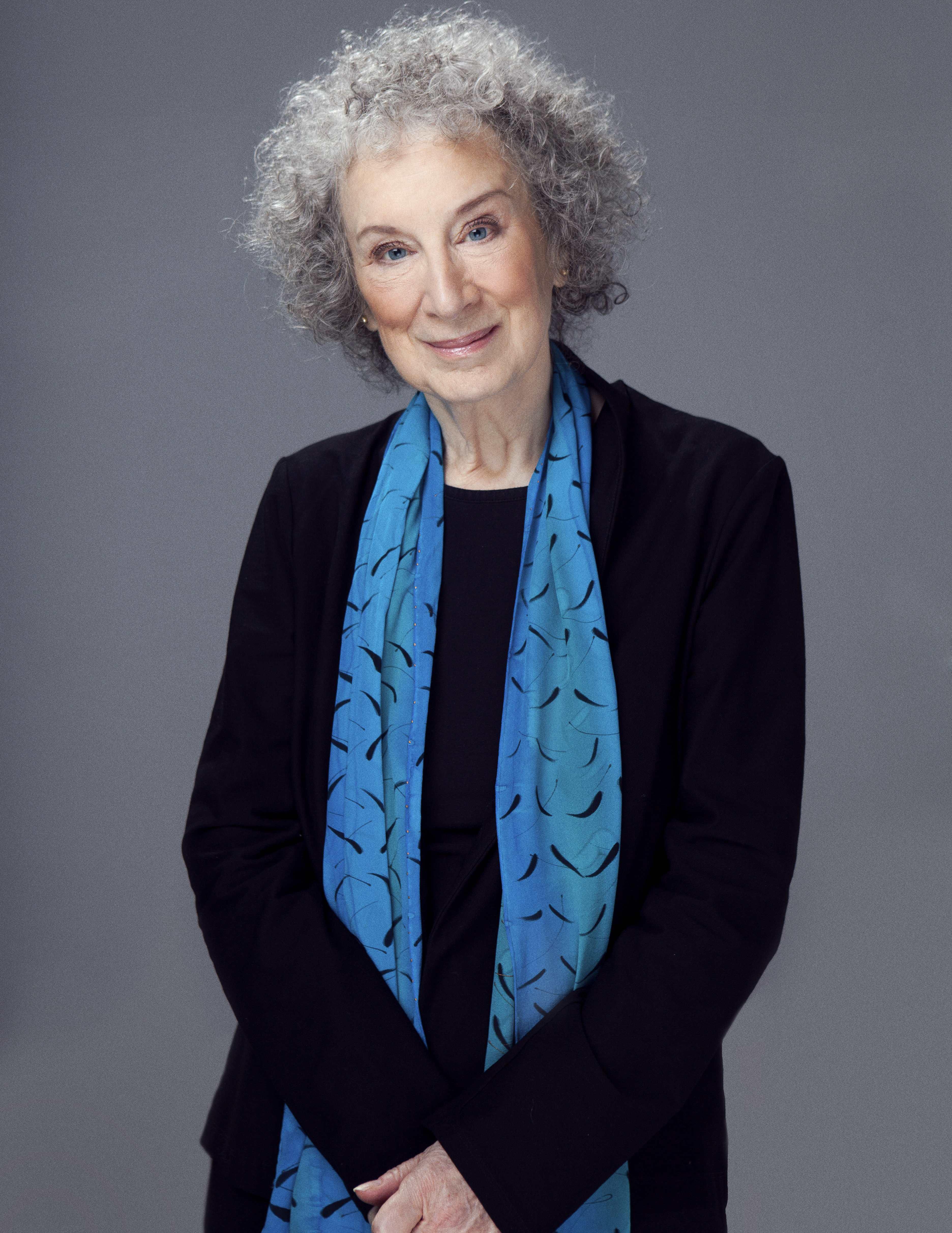 Blir det Margaret Atwood i år? Foto: Jean Malek