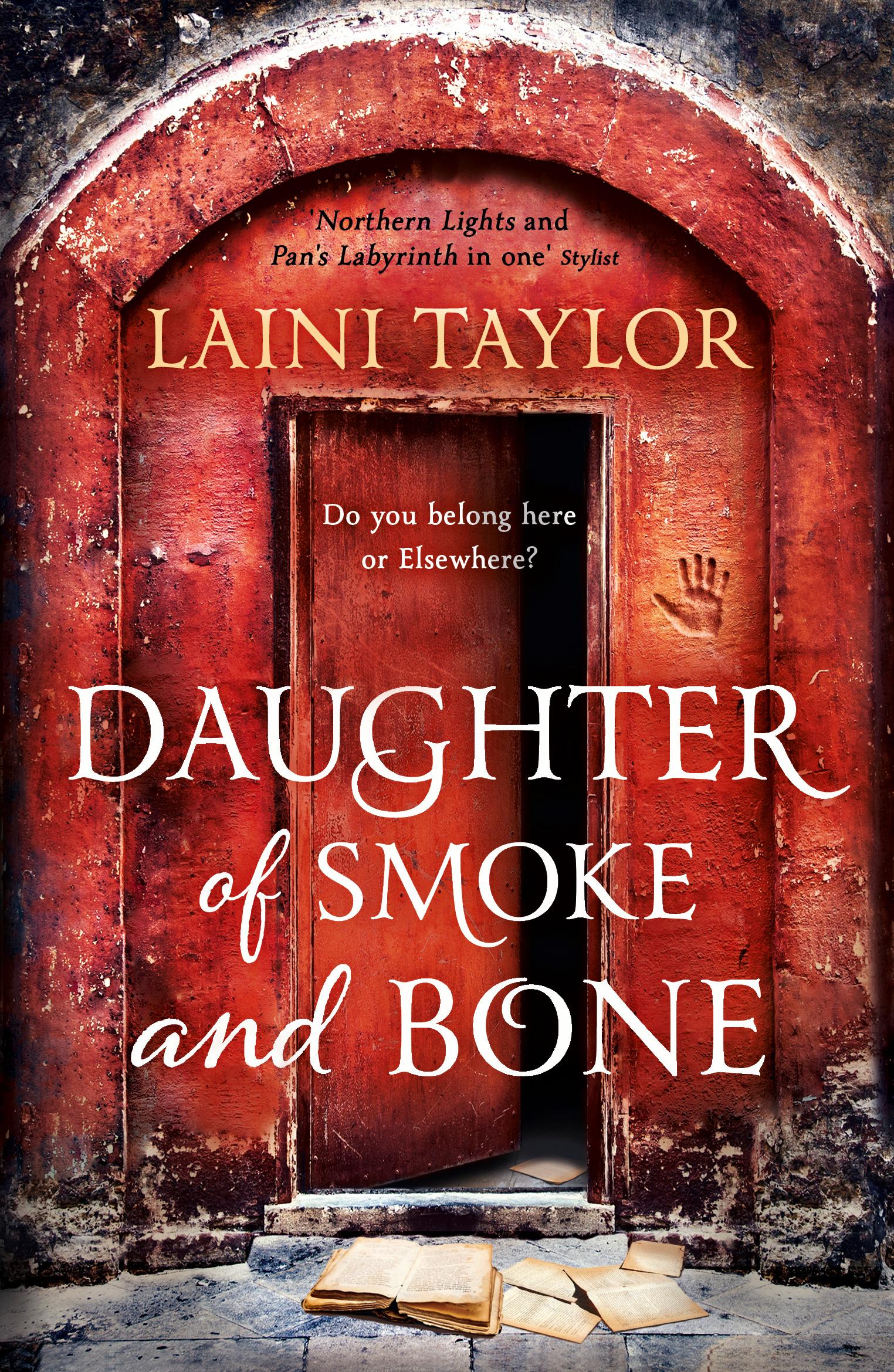daughter of smoke