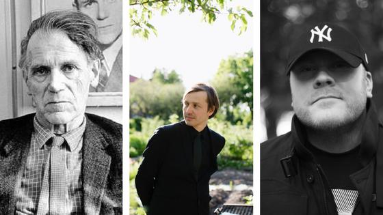 Foto: Jan Kløvstad, Samlaget, Heidi Furre, Pernille Marie Walvik, Forlaget Oktober