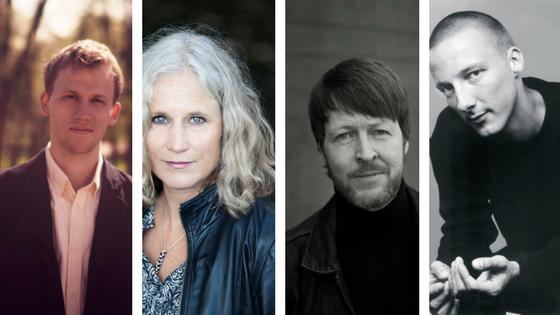 Fredrik Høyer, Tania Kjeldset, Agnar Lirhus, Lars R. Engebretsen