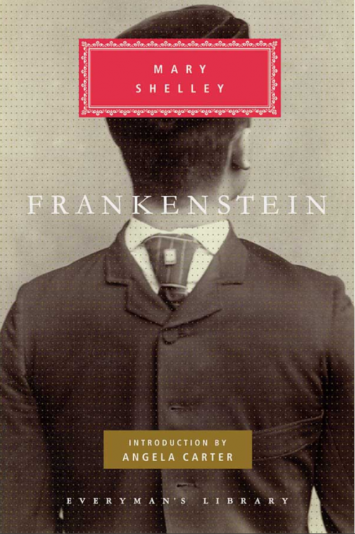 Frankstein, Everyman's Library