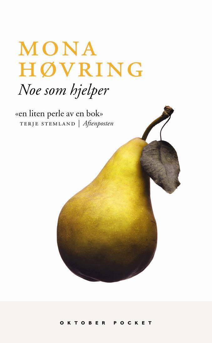 Omslag: Forlaget Oktober