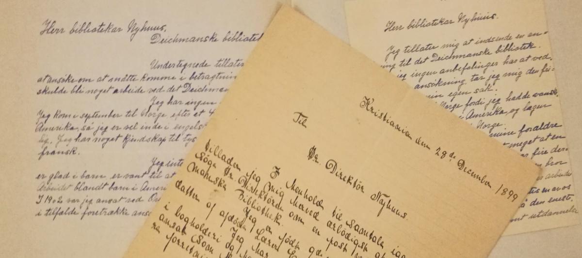 5e0e689d Jeg skriver dette brevet til deg – Deichman litteraturbloggen