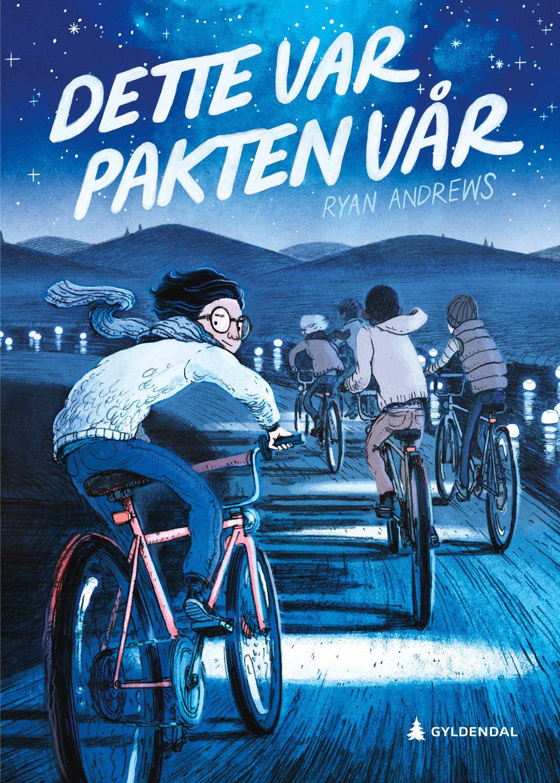 Gyldendal forlag, Dette var pakten vår