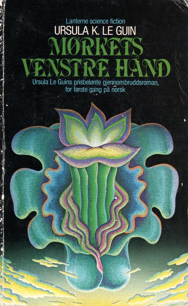 Mørkets venstre hånd