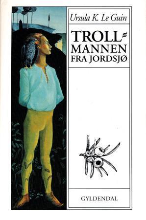 Trollmannen fra Jordsjø, Gyldendal