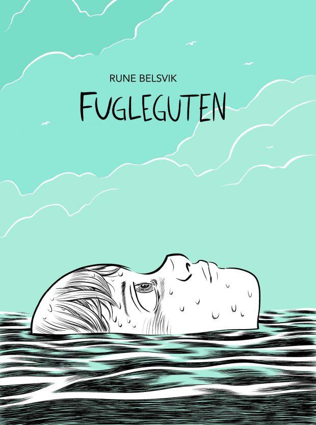 Fugleguten, Rune Belsvik