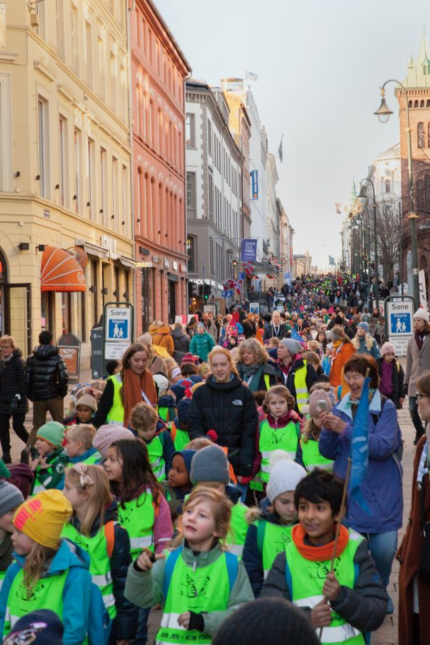 Foto: Tinna Ludviksdottir