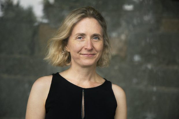 Hilde Hagerup, foto: Kristin Aafløy Opdan