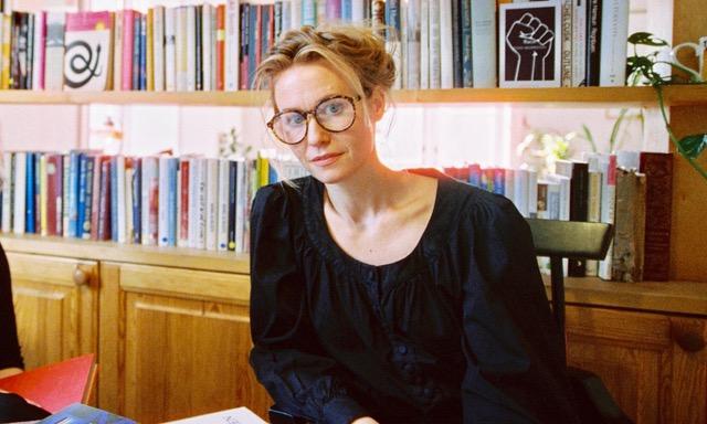 Ida Pallin Bostadløkken Foto: Robert Johan Thomsen Vawter