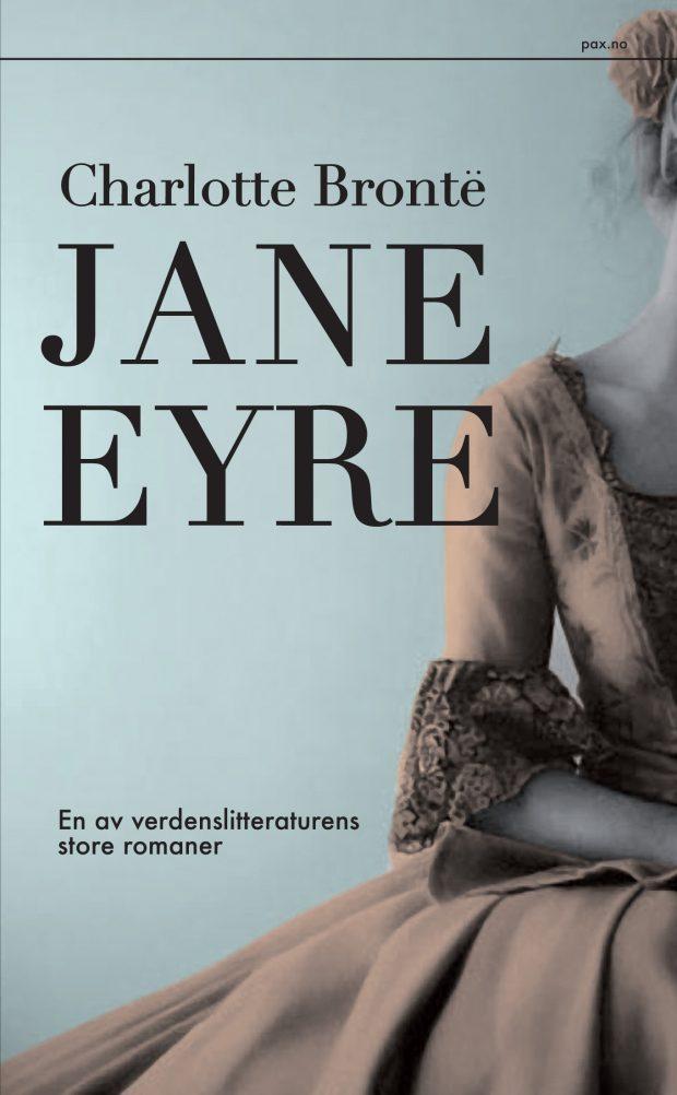 Jane Eyre, Pax