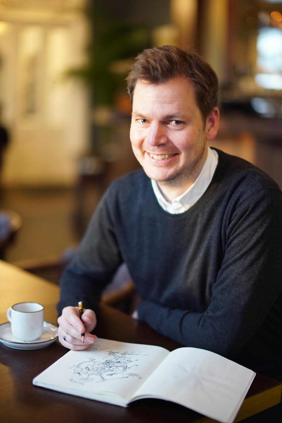 Foto av Hans Jørgen Sandnes: Atle Holtan