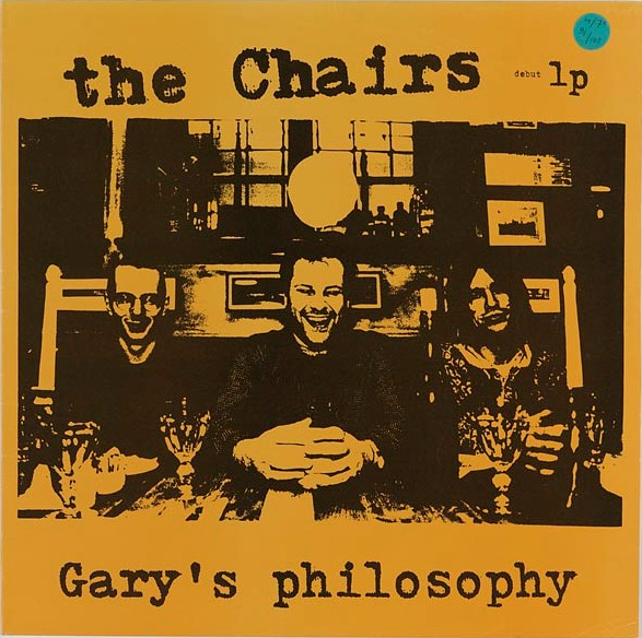 The Chairs - Gary's philosophy