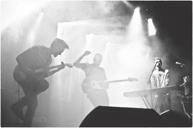 Kid Astray på by:Larm 2013. Foto. Frank Michaelsen
