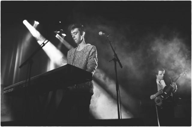 Kid Astray - Foto - Frank Michaelsen