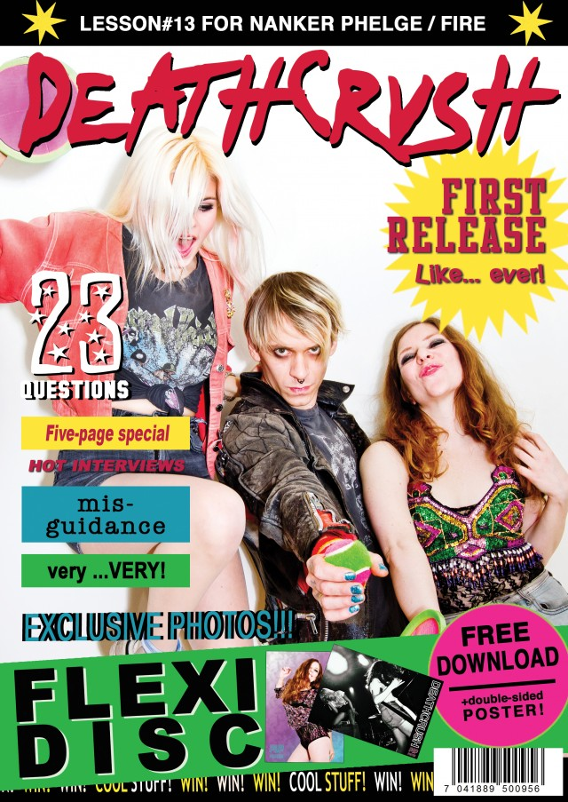 Deathcrush cover RGB