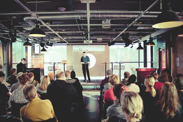 Popsenteret Viggo Vestel Foto Frank Michaelsen