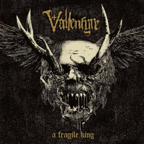 Vallenfyre-A-Fragile-King