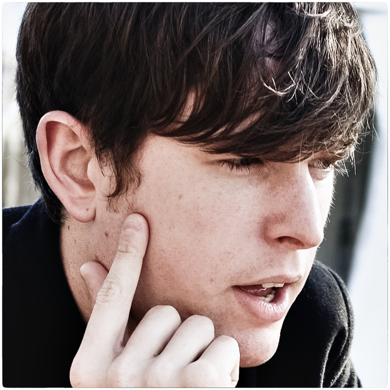 James Blake - Foto Frank Michaelsen