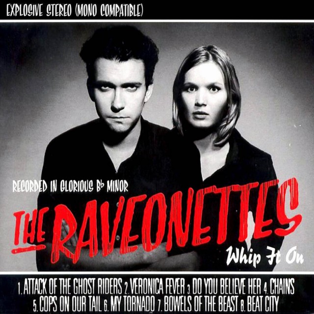 The_Raveonettes-Whip_It_On-Frontal
