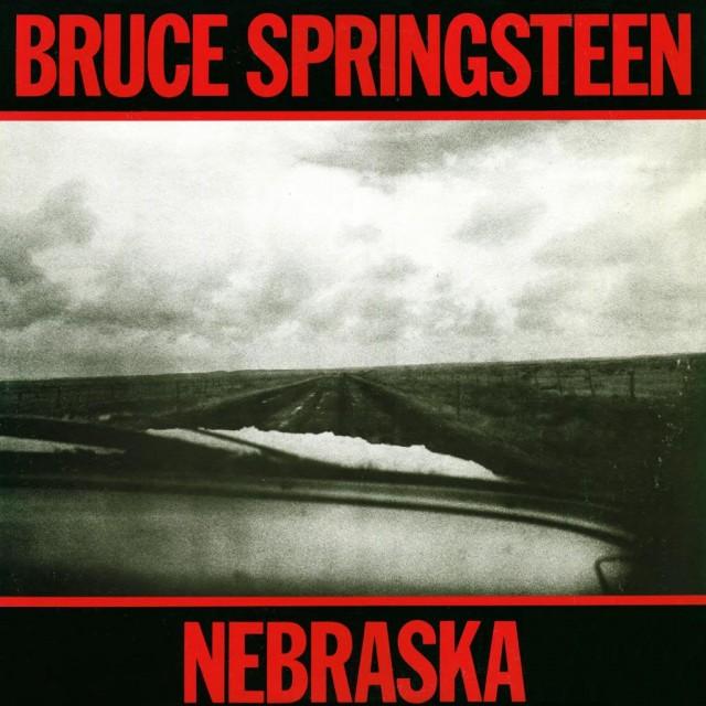 """Pedro Carmona-Alvarez og Frode Gryttens fremførte Bruce Springsteens """"Nebraska"""" på Litteratursymposiet i Odda-"""