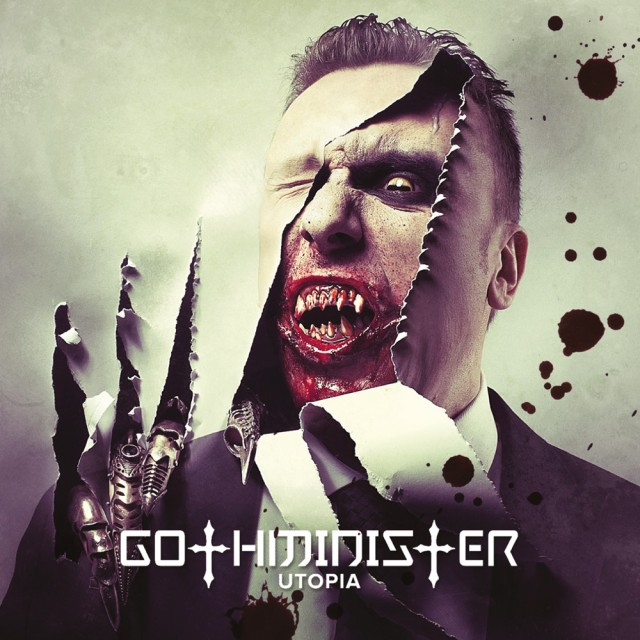 GOTHMINISTER-UTOPIA