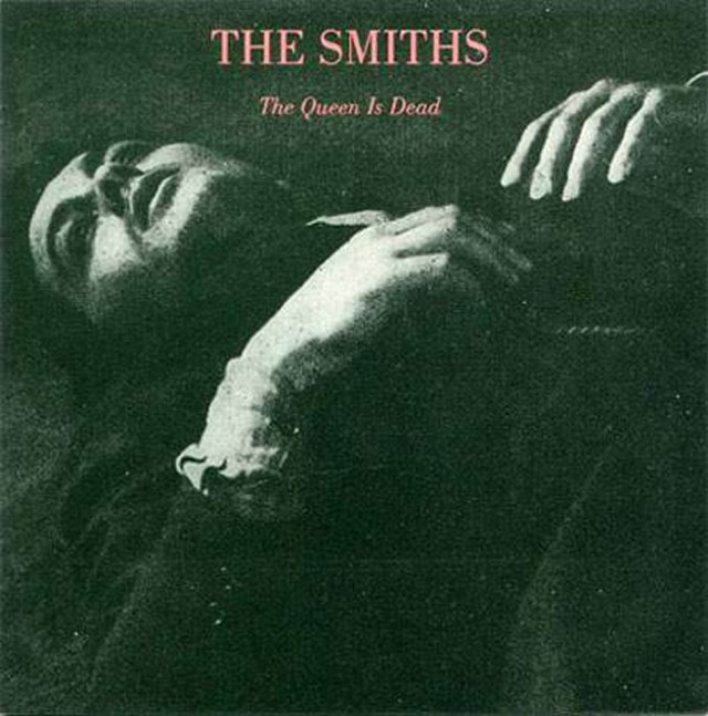 """Tidligere har Pedro Carmona-Alvarez og Frode Grytten fremført en norsk versjon av The Smiths albumet """"The Queen Is Dead"""","""
