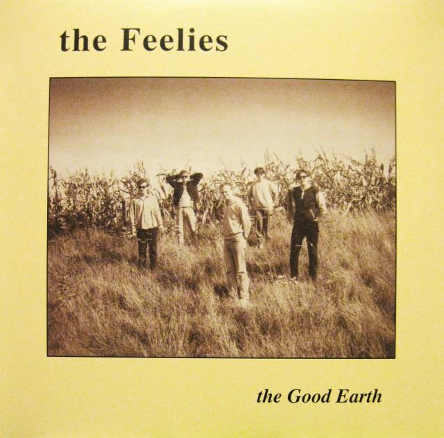 feelies good earth