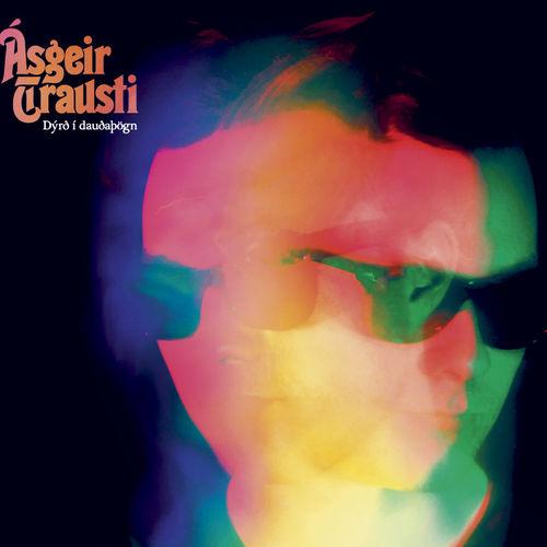 AsgeirTraustiAlbumArtGall