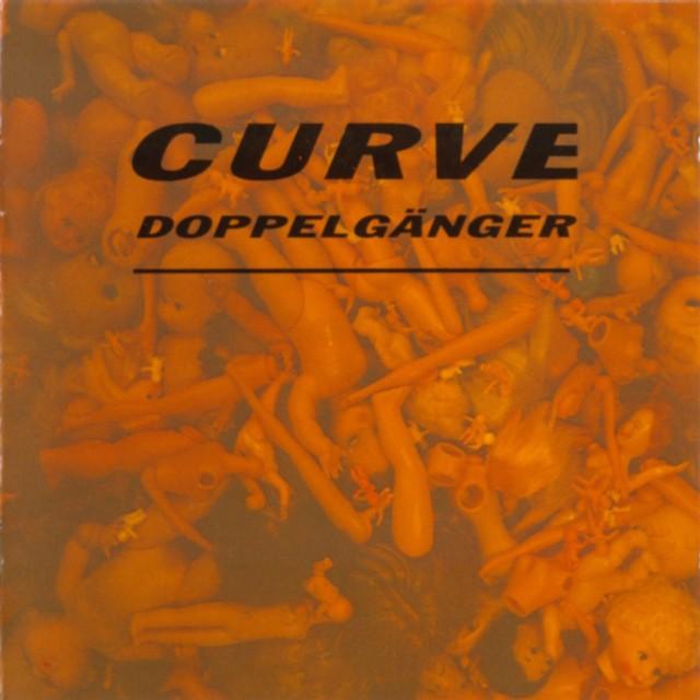 Curve - Doppelgänger - Front