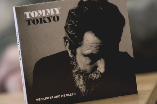 Tommy Tokyo 3 - Foto Frank Michaelsen