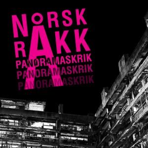 Norsk Råkk Panoramaskrik digicover