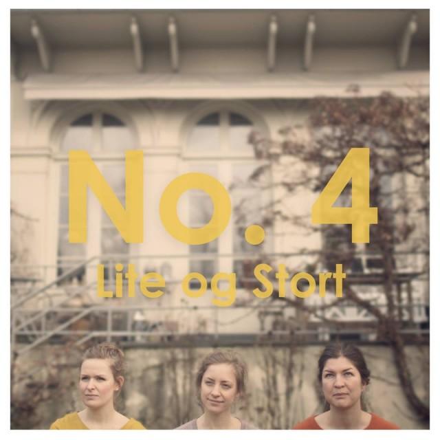 No 4 singel